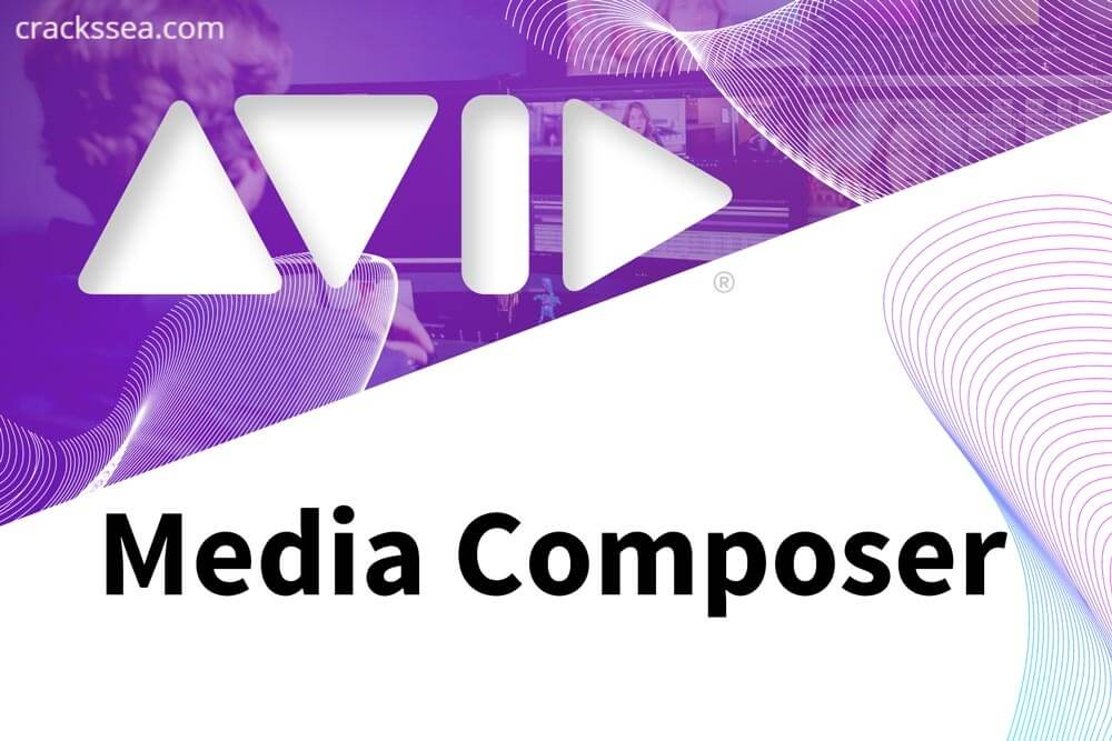 Avid Media Composer With Crack + Product Key Full Version