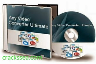 Any Video Converter Ultimate 7.0.5 With Crack Full Download