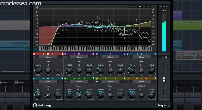 Cubase Elements Full Crack With Keygen Download