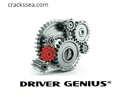 Driver Genius Pro 20.0.0.135 Crack With License Code {Updated}
