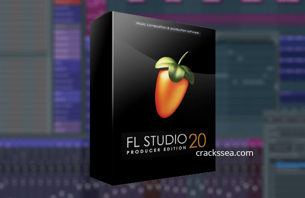 FL Studio 20.7.3.1987 Crack With Serial Keygen 2020 Free Download