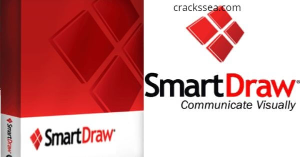 SmartDraw Full Crack + Serial Key Free Download {Latest}