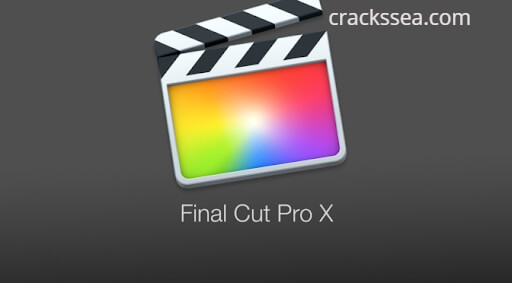 Final Cut Pro X 10.4.8 Crack + Keygen 2020 Free Download