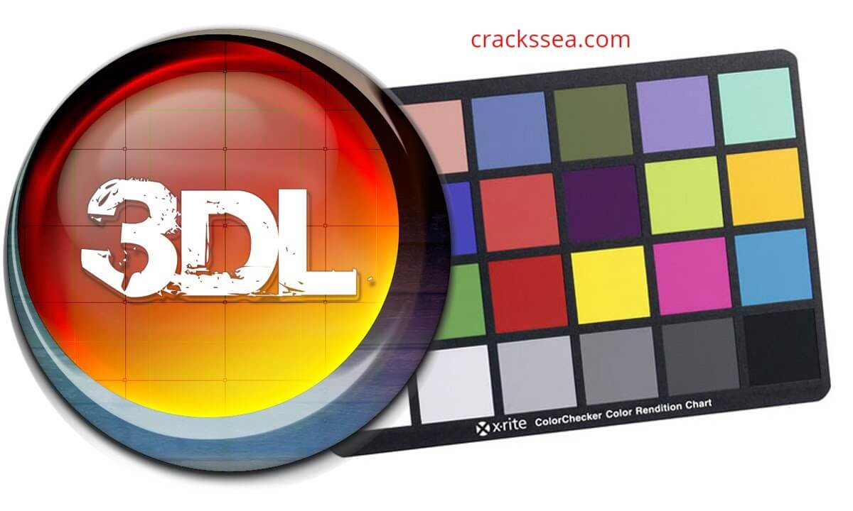 3D LUT Creator Pro 2.0 Crack + Serial Key Free Download {Latest}