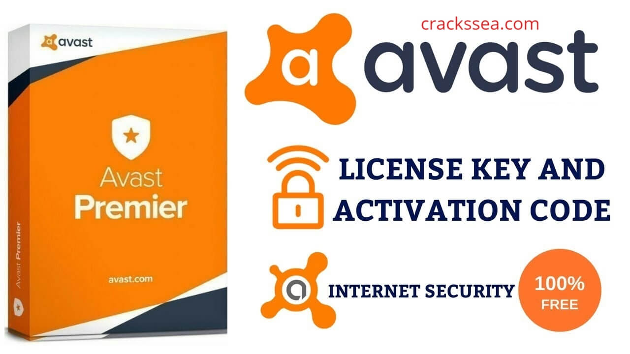 Avast Premier Serial Key With Full Crack Version Download