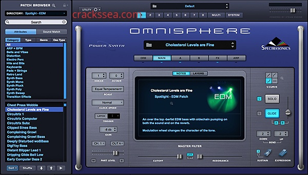 Omnisphere Serial Number Download
