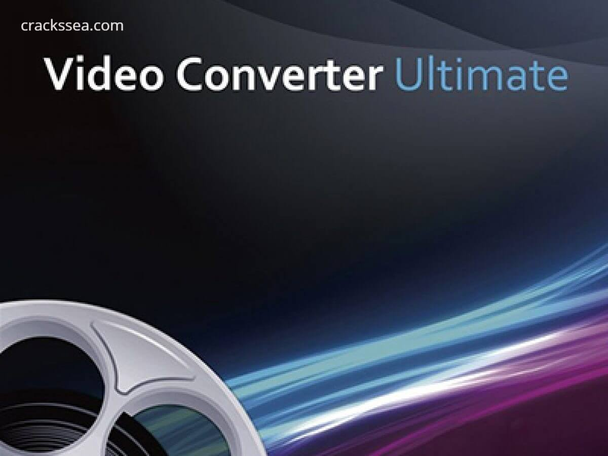 Wondershare Video Converter Ultimate 12.0.7 Crack + Key Version {Updated}