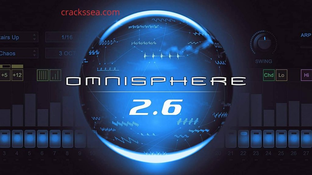 Omnisphere Registration Code Free With Full Crack