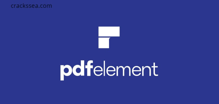 Wondershare PDFelement Pro 7.6 Crack + License Key Download