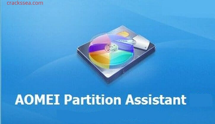 AOMEI Partition Assistant 8.9 Crack Keygen Free Download