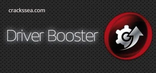 IObit Driver Booster Pro Full Crack With Serial Key