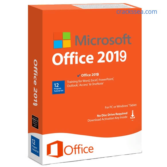MS Office Professional Plus 2019 Activation Key Latest Version