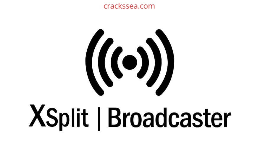 XSplit Broadcaster Premium Crack + Keygen Free Download