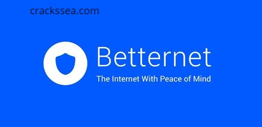 Betternet VPN Premium Full Crack With Activation Code