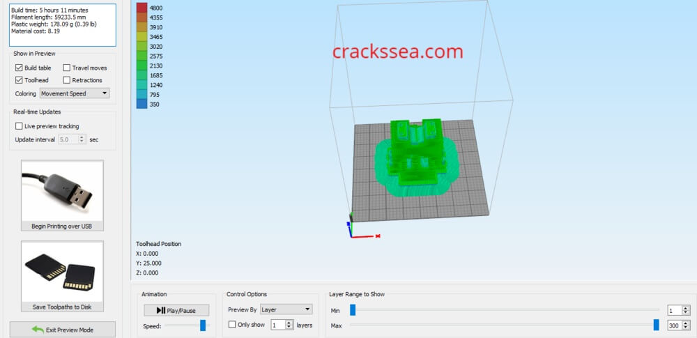 Simplify3D License Code With Keygen Free Download