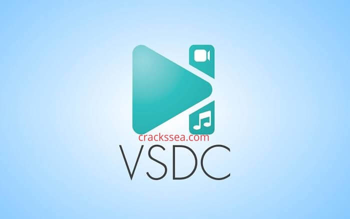 VSDC Video Editor Crack Plus Serial Key Free Download