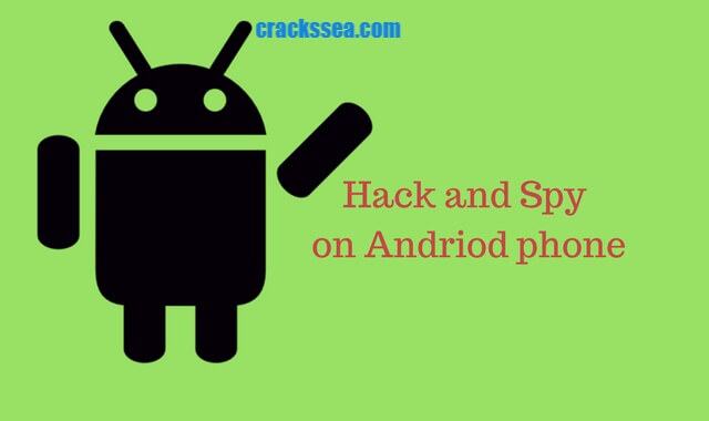 Androrat APK Free Download Hacking Android Phone