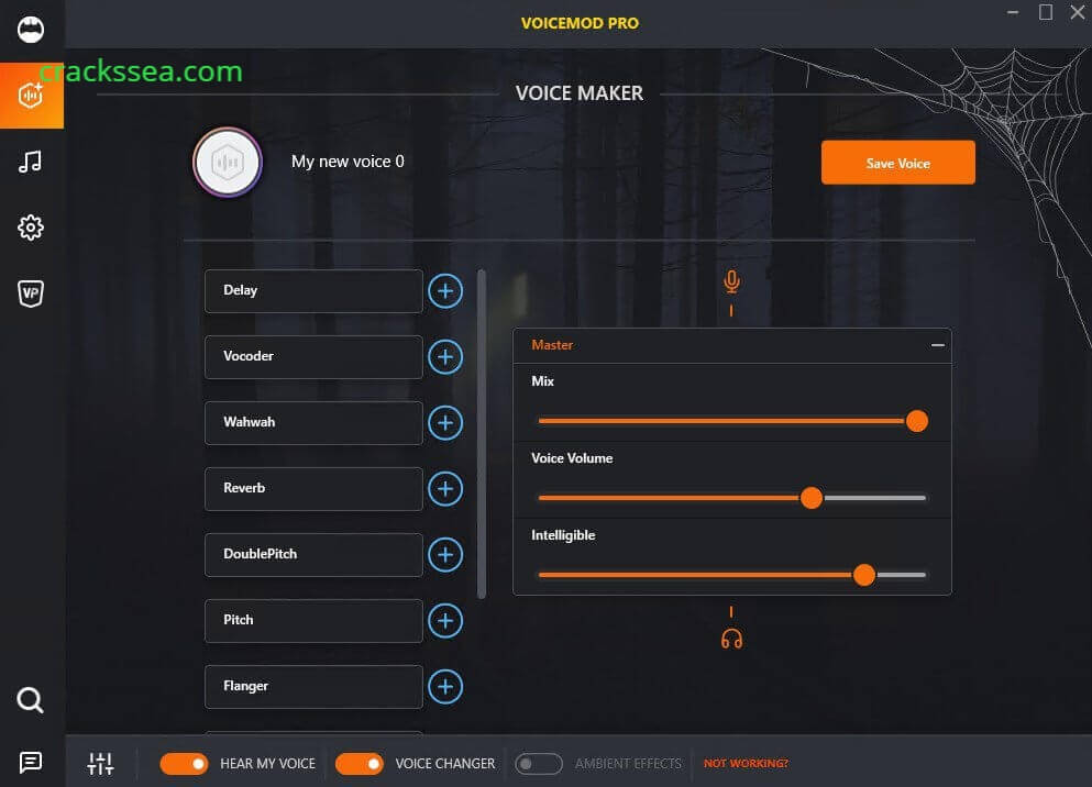 Voicemod Pro Crack License Key Free Download Full 2020