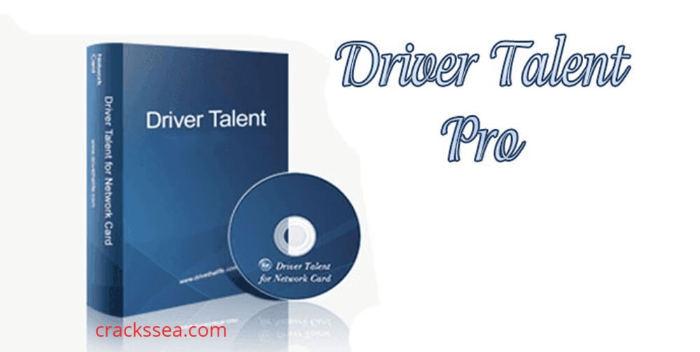 Driver Talent Pro Full Crack Plus Keygen Latest Version