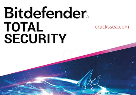 Bitdefender Total Security Crack 2020 Free Activation Code Latest