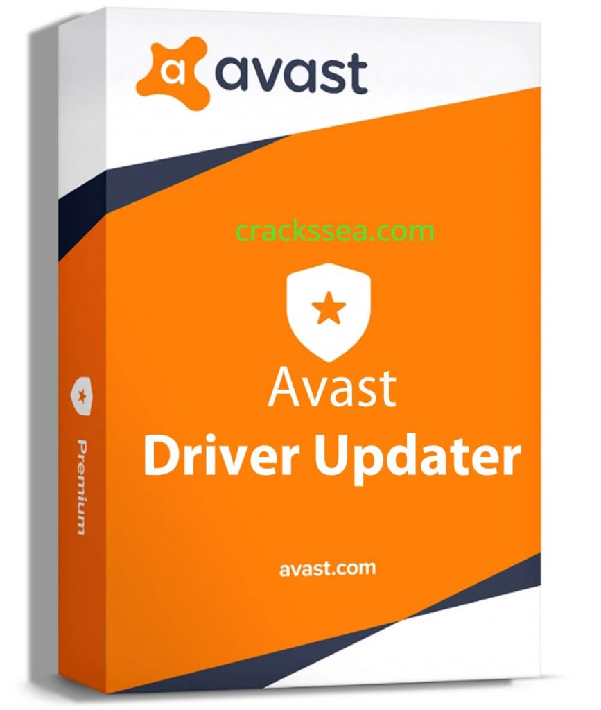 Avast Driver Updater Activation Code 2.5.9 Key + Crack ...