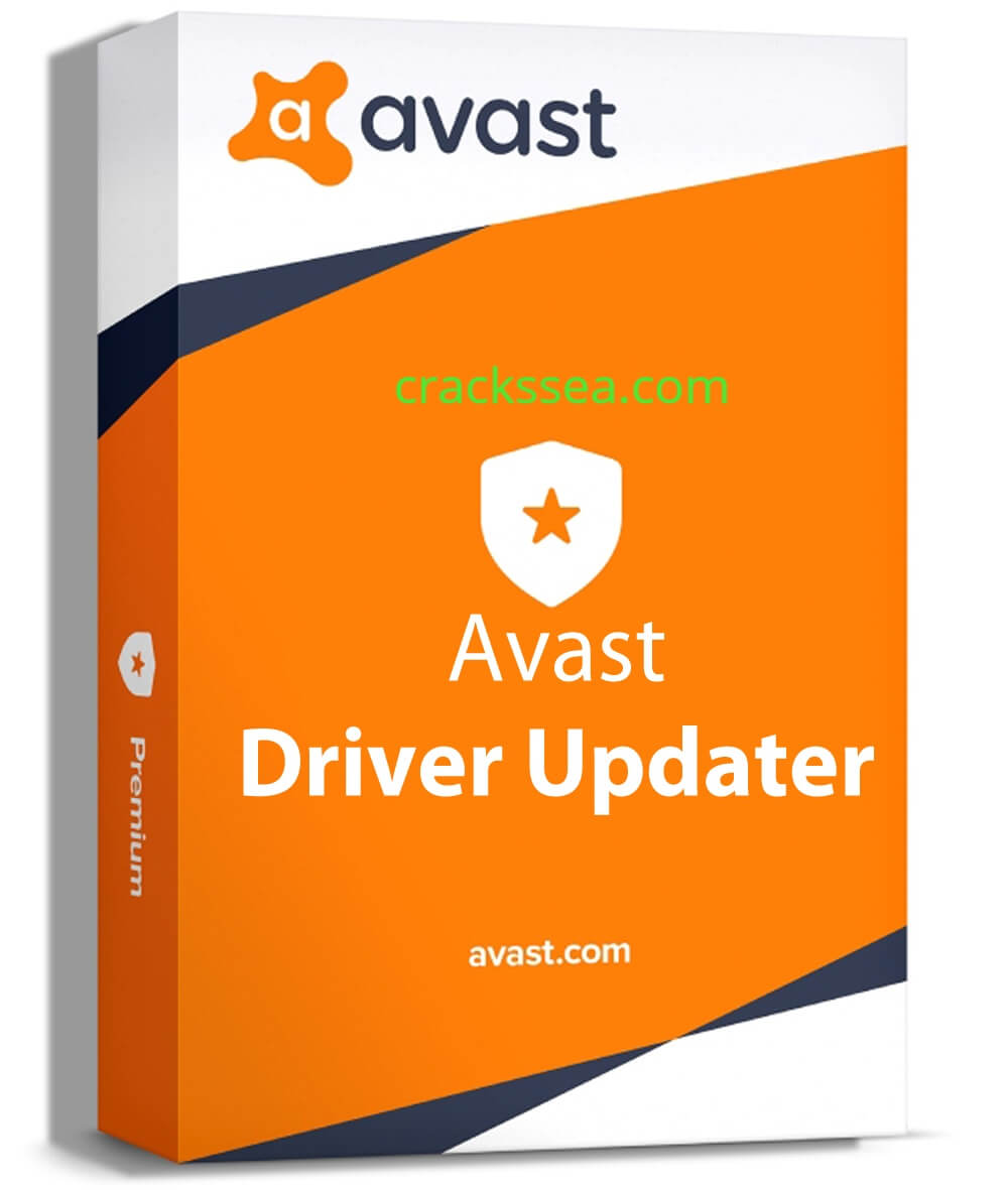 Avast Driver Updater Activation Code 2.5.9 Key + Crack [Latest]