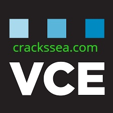 VCE Exam Simulator crack logo