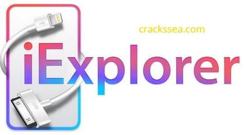 iExplorer 4.4.1 Crack Free Download {Updated}