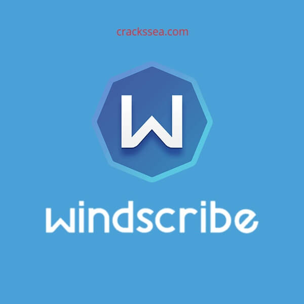 Windscribe VPN 1.83.20 Crack Free Download {Updated}