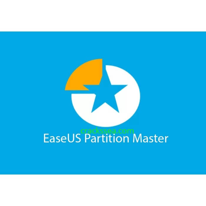 EaseUS Partition Master 2021 Crack + Serial Key [New]