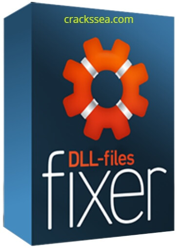 DLL Files Fixer Cracked