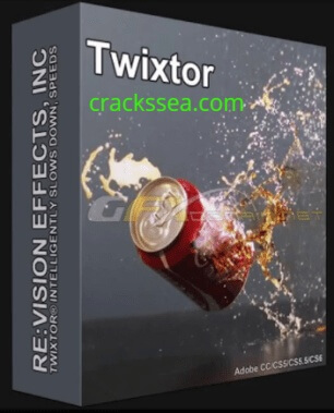Twixtor Pro 7.4.0 Crack + Activation Key 2021 [Latest]