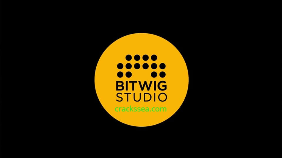 Bitwig Studio 3.2.8 Crack + Product Key Torrent 2021 [Latest]