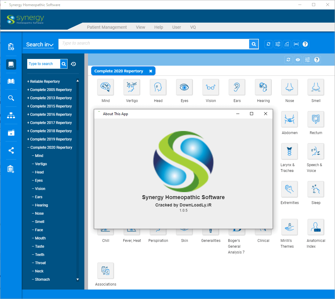 Synergy Crack Latest Version + Torrent Free Download